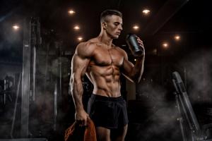 Suplementación deportiva para aumentar masa muscular y perder grasa