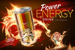 Efectos adversos de las bebidas energéticas sobre tu salud cardiovascular y tu salud en general.