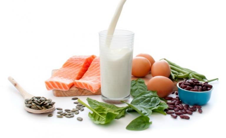 Las proteínas dañan tus riñones y afectan a la densidad mineral ósea