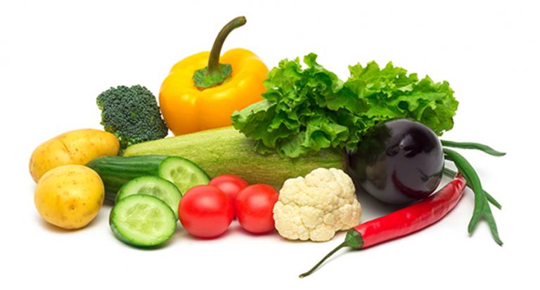 Son los productos frescos más nutrititvos y saludables que los productos congelados o enlatados