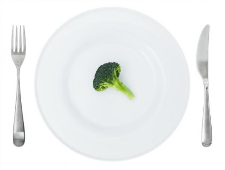 Hacer 6 comidas al día aumenta tu metabolismo