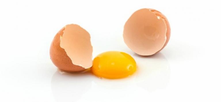 Son las yemas de huevo malas para tu salud