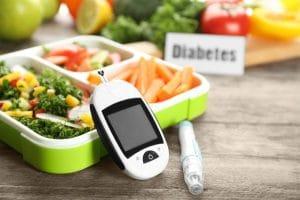 Insulina, diabetes e individuos sanos