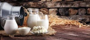 Lácteos y respuesta glucémica e insulímica