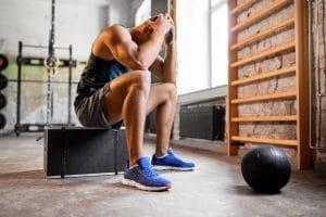 Errores de entrenamiento y nutrición que te impiden ganar masa muscular y perder grasa